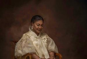 First Lady of Ghana, Mrs Rebecca Akufo-Addo