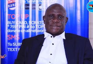 Deputy General Secretary of the New Patriotic Party(NPP), Nana Obiri Boahen