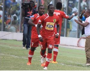 Dauda Mohammed Kotoko Anderlecht
