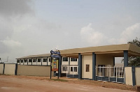 The Ejisuman SHS has been in the news over various allegations of sex scandals