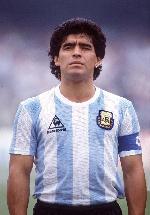 Ghanaian clubs to observe a minute silence to honour Diego Maradona