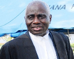 Tsatsu Tsikata is lead counsel for John Mahama in the petition