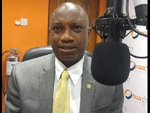 Bright Wireko Brobby, Employment and Labour Relations Minister