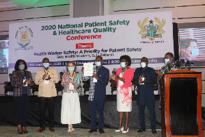 World Patients Safety Day