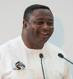 Afriyie Ankrah boasts of being cleared by international audit firm
