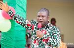 Volta region remains our world bank – Volta region NDC