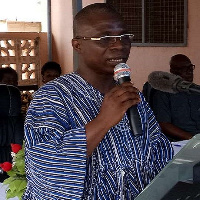 Dr. Winfred Ofosu