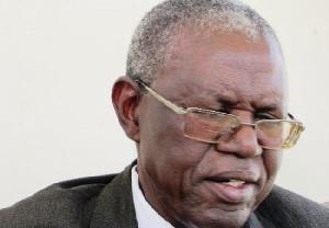 John Ndebugri