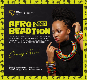 Afro Beadtion