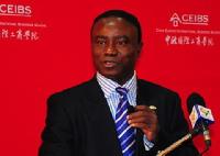 Prof. Atuahene-Gima