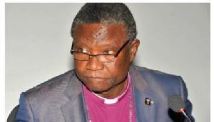 Prof Emmanuel Asante Credible