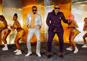 Diamond Platnumz is Africa's new YouTube sensation