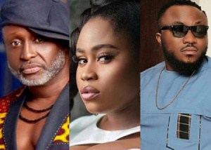 Reggie Rockstone, Lydia Forson and DKB believe citizens need to be more enlightened on mob justice