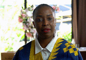Souadou Niang is a Senegalese entrepreneur and businesswoman