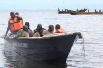 DR Congo military arrest 33 Ugandan fishermen on Lake Albert - Ugandan official