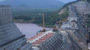 Ethiopia's Grand Renaissance Dam
