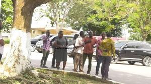 Takoradi Kidnapped Girls Court