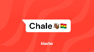 This launch represents Klasha's first expansion into other African countries