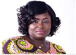 Magaret Ansei (Magoo) is deputy campaign spokesperson for NDC