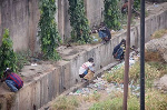 Open defecation is a source of worry to many people