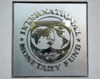 Logo of IMF