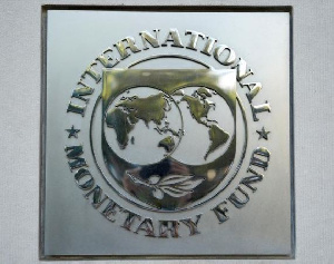 Logo of International Monetary Fund