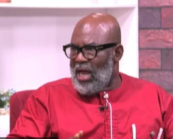 You can't 'break the 8' with hiring of luxurious jets – Fmr NPP Nasara leader laments