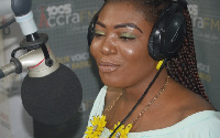 Florence Obinim