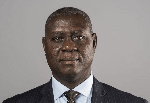 Justice Anin Yeboah, Chief Justice of Ghana