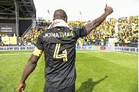 Ghana defender, Jonathan Mensah