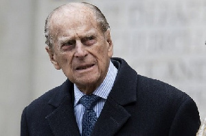 The Duke of Edinburgh is said to have intentions of supporting the initiative prior to his demise