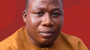 Nigeria Yoruba activist lawyer tok about Sunday Igboho arrest condition and wetin go happun next