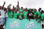 Kumasi Girls SHS are the defending champions of the Sprite Ball Championship