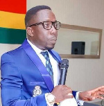 I was sidelined because of politics - Ghanaian actor recalls
