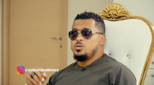 Actor Van Vicker