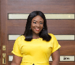 Emelia Brobbey shares story of how she switched from an Agric teacher to an actress