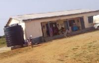 Sandema Hospital