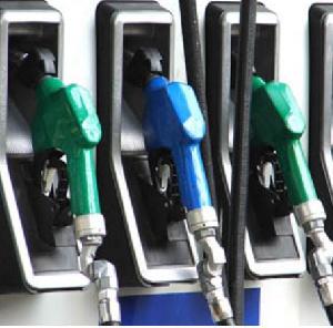 Petroleum Pump