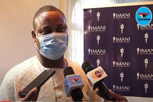 Franklin Cudjoe is the President of IMANI Africa