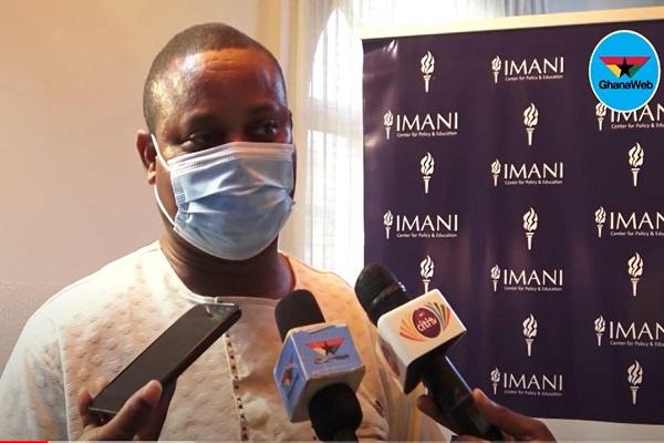 You can't gag us – Franklin Cudjoe tells Judges, Judicial Service