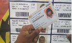 Old voters ID cards still valid for business transactions - EC