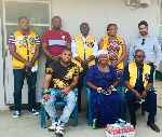 Lions Club, a community service oriented organisation