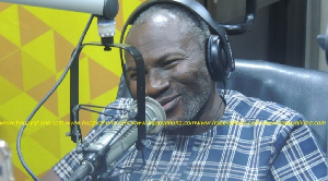 Prophet Emmanuel Badu Kobi made this known on Happy FM's 'Ayekoo After Drive' show