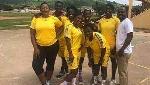 Akosombo Hydro Spikers