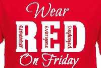 RTI red Friday