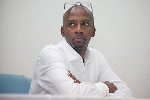 Highlife artiste, Rex Omar