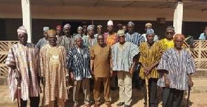 Kaleo Traditional Council