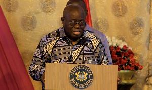 President Nana Akufo Addo43