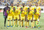 Six Benin players reportedly tested positive for coronavirus
