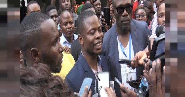 Malawian millionaire preacher, Shepherd Bushiri